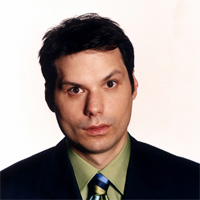 Michael Ian Black
