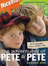 Adventures of Pete & Pete