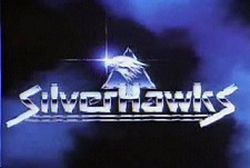 Silver Hawks, one of many 1980's cartoons