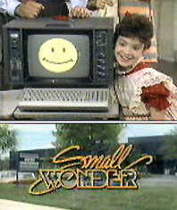 Small Wonder