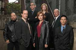 svu cast