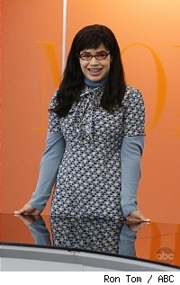 Ugly Betty : Lose the Boss