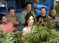 Weeds Finale