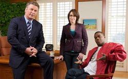 30 rock cast