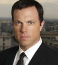 Adam Baldwin of Day Break