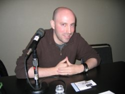 Brian K Vaughan