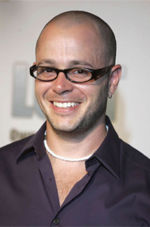 Damon Lindelof