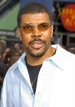 Eriq LaSalle will direct and episode of SVU