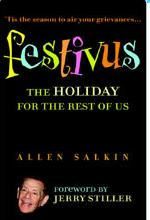 Festivus book