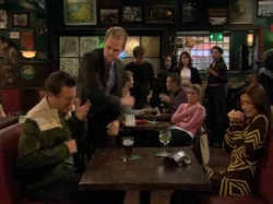 How I Met Your Mother: Slap Bet