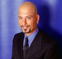 Howie Mandel of Deal or No Deal