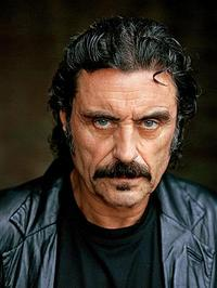 Ian McShane Deadwood