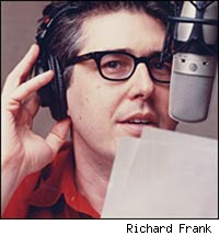 This American Life host Ira Glass