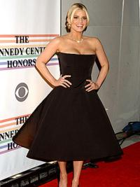 Jessica Simpson Kennedy Center Honors