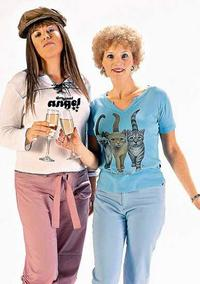 Kath and Kim