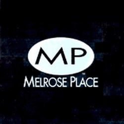 Melrose Place -- One of many geographical locations