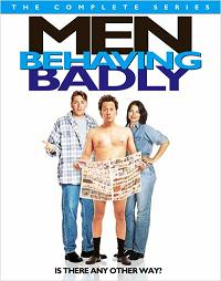 Men Behaving Badly