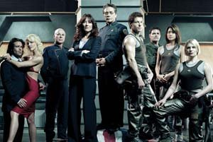 bsg; battlestar galactica