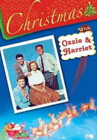 Ozzie & Harriet Xmas