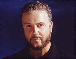 William Petersen as Gil Grissom on 'CSI.'