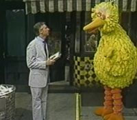 sesame street and fred rogers