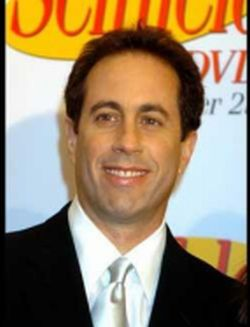 Jerry Seinfeld -- Bee