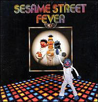 Sesame Street Fever
