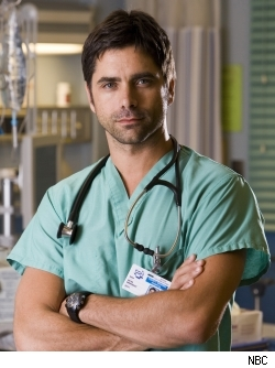 John Stamos as Tony Gates