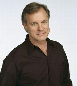 Stepen Collins as Eric Camden on 7th Heaven.