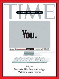 Time Person of the Year 2006