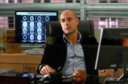 stanley tucci; 3 lbs