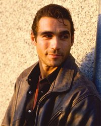 Adrian Paul