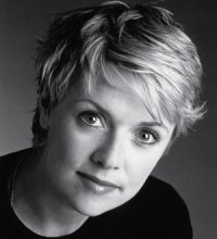 Amanda Tapping