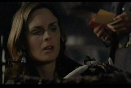 Temperance Brennan of Bones
