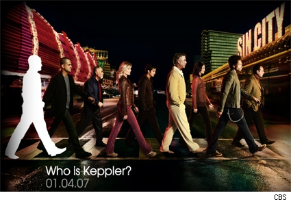 Who is Keppler?