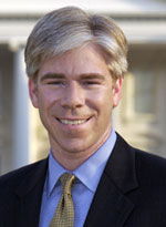 David Gregory