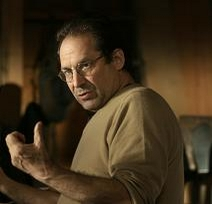 David Milch - he likes the swear words
