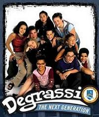 Teen Nick show Degrassi