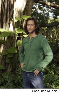 Henry Ian Cusick as Desmond
