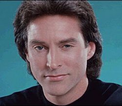 John Black (as played by Drake Hogestyn on Days of Our Lives) Useful information about John Black * Aliases: Forrest Alamain (birth name), The Pawn, Roman Brady, John Stevens, and Father John Black.