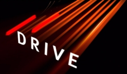Drive logo