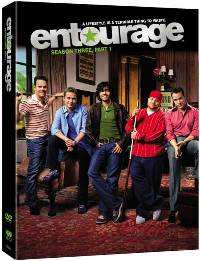 Entourage, Season Three (Part 1)