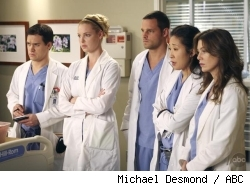 Grey's Anatomy: Six Days