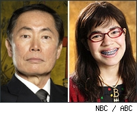 Heroes on NBC and Ugly Betty on ABC