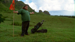 hurley; jorge garcia; lost; hawaii