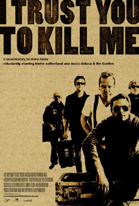 i trust you to kill me; kiefer sutherland