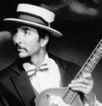 les claypool