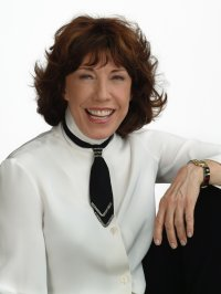 Lily Tomlin