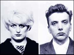 Longford: Myra Hindley &amp; Ian Brady