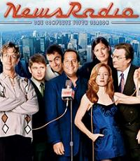 NewsRadio season 5 dvd